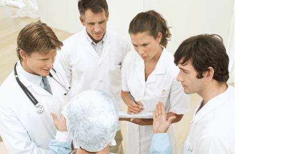 Alarmerend hoge uitstroom zorgpersoneel
