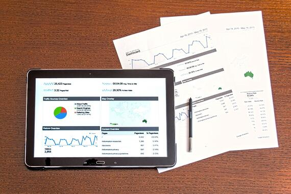 Data-driven business scenarios